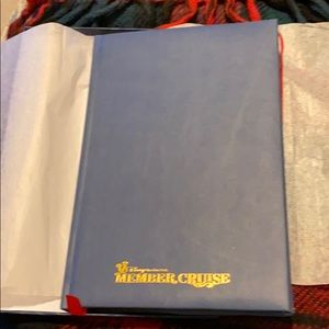Disney Vacation Club Member Cruise journal